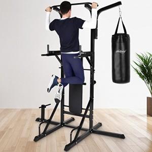 Physionics-Station-fitness-multifonction-avec-banc-de-musculation-support-pour-haltres-barre-de-traction-et-sac-de-frappe-0
