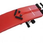 Ultrasport-Banc--abdos-3-en-1-Appareil-pour-abdominaux-Repliable-pour-conomiser-de-la-place-avec-2-haltres-de-gymnastique-de-15-kg-lastiques-en-latex-0-0