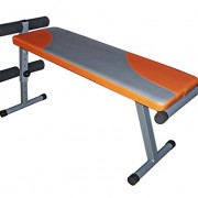 BANC-DE-MUSCULATION-SIT-UP-AND-FLAT-PB-GYMLINE-100-0
