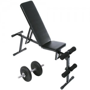Banc-de-musculation-appareil-fitness-compact-longueur-133-cm-largeur-33-cm-0