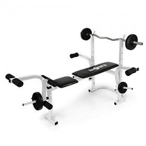 Klarfit-Workout-Hero-Banc-dentranement-avec-curlers-pour-jambes-et-bras-butterfly-et-supports-pour-haltres-0
