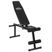 TecTake-Banc-dhaltrophilie-rglable-inclinable-exercice-dossier-rglables-en-5-positions-surface-dassise-rglable-en-4-positions-LxlxH-119-x-34-x-129-cm-0