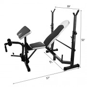 Chaneau-Banc-De-Musculation-Pliable-Sports-Banc-Complet-Banc-De-Musculation-Multifonction-Complet-0-0