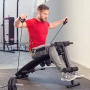 TecTake-Banc-de-musculation-Dimensions-totales-environ-126-cm-L-x-60-cm-L-x-70-cm-H-pour-muscles-abdominaux-appareil-de-fitness-sport-2-haltres-2-cordes-de-formation-pliable-0-0