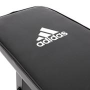 adidas-Essential-Flat-Bench-Banc-de-Musculation-Mixte-Noir-0-0