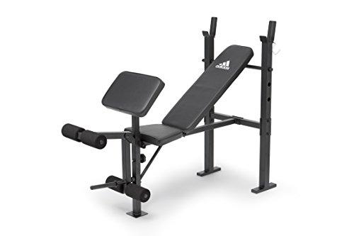 Adidas-Essential-Workout-Banc-de-Musculation-Mixte-Adulte-Noir-0