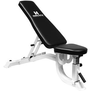 Hardcastle-Banc-de-Musculation-Semi-commerciel-PlatInclinaisonDeclin-0
