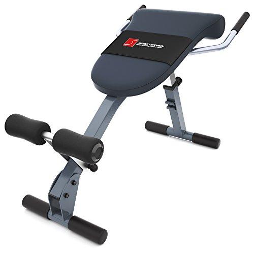 Sportstech-VAINQUEUR-DE-Test-Appareil-de-Musculation-du-Dos-et-des-abdominaux-3-en-1-BRT200-Banc-Sit-up-Pliable-inclin-Hyper-Extension-Multifonctionnel-Fitness-Maison-5-Angles-dInclinaison-0