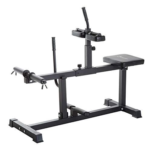 Homcom-Banc-de-Musculation-Banc–Mollets-Appareil-de-Musculation-spcial-Mollets-Acier-renforc-Noir-0