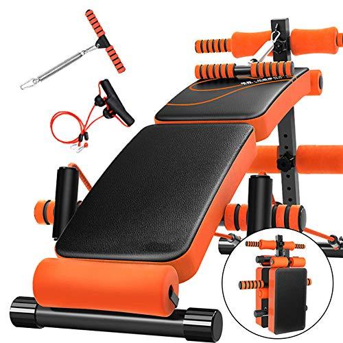 Qi-Kang-Banc-de-Musculation-Pliable-Multifonction-Banc–Abdominaux-Conditionnement-Physique-Maison-Muscle-Abdominal-Banc-Sit-Up-Board-0